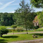 Location au vert   Gite Le Bois Roger Cote d'Opale