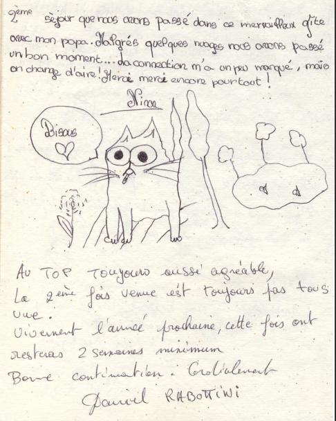 Cote d'Oaple gite rural -Gite Le Bois Roger