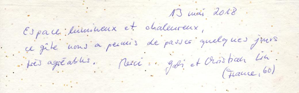 Gite Cote d'Opale - Gite Le Bois Roger