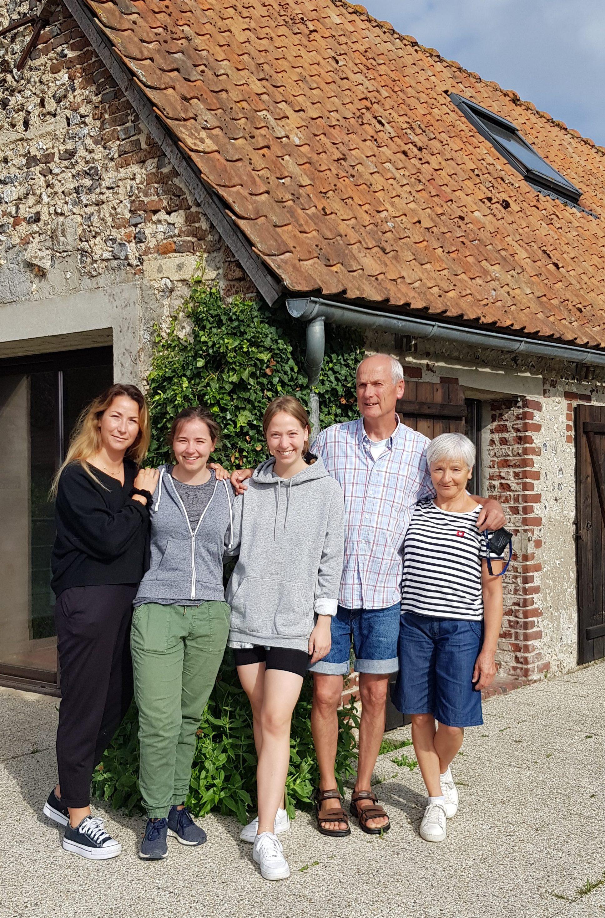 Maison de vacances Cote dOpale | Gite Le Bois Roger