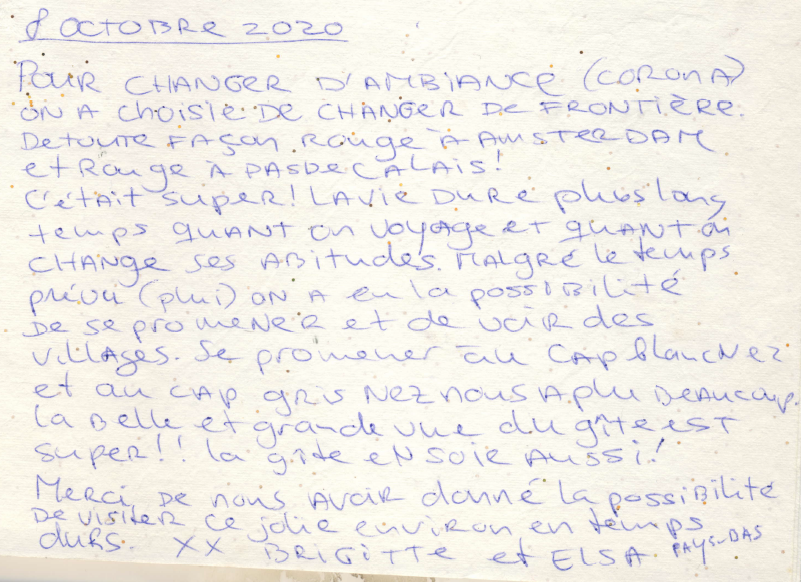 Cote d'Opale en famille | Gite Le Bois Roger Cote d'Opale
