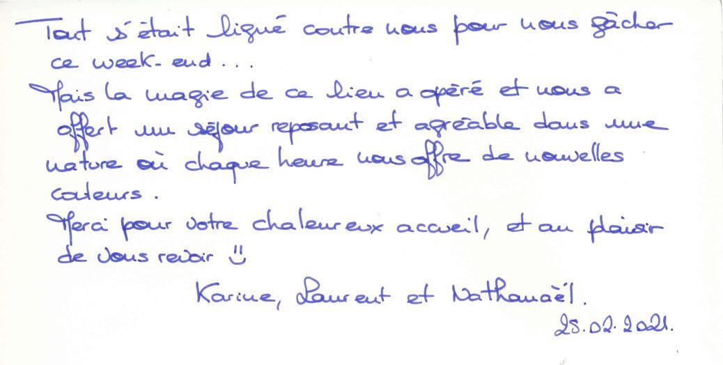 Gîte 4 p | Gite Le Bois Roger Côte d'Opale