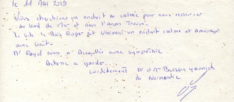 Gite bord de mer | Gite Le Bois Roger Cote dOpale